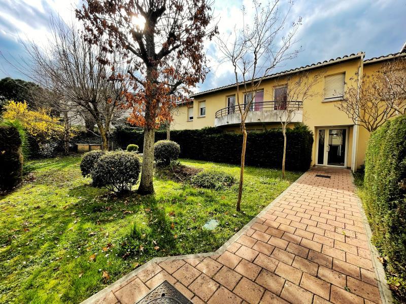 Vente appartement Toulouse 205000€ - Photo 1
