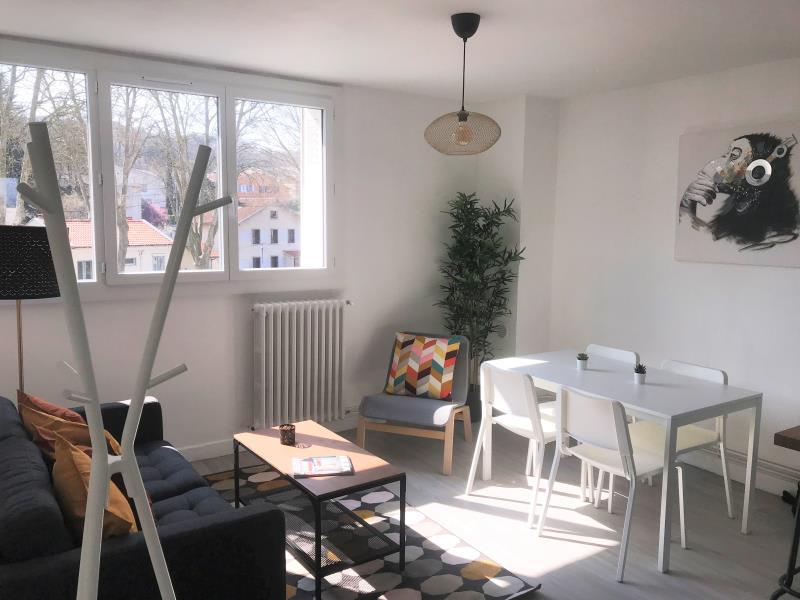 Location appartement Toulouse 1320€ CC - Photo 1