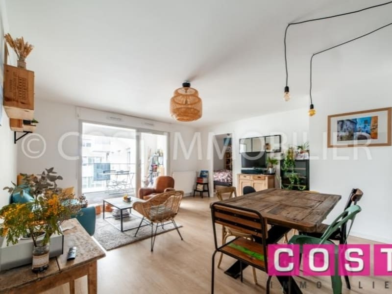 Vente appartement Asnieres sur seine 570 000€ - Photo 1