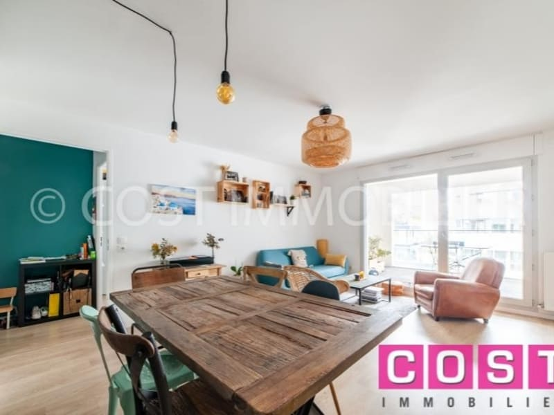 Vente appartement Asnieres sur seine 570 000€ - Photo 2