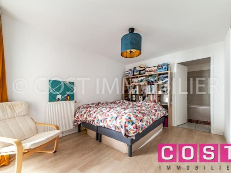 Vente appartement Asnieres sur seine 570 000€ - Photo 6
