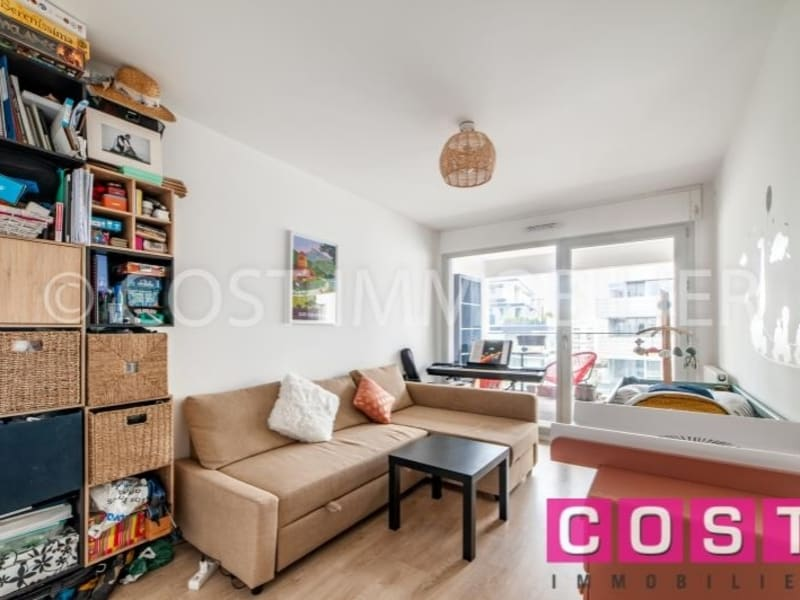 Vente appartement Asnieres sur seine 570 000€ - Photo 7