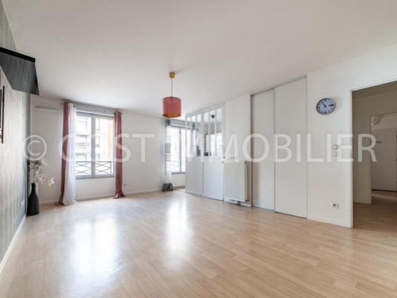 Vente appartement Gennevilliers 305000€ - Photo 2