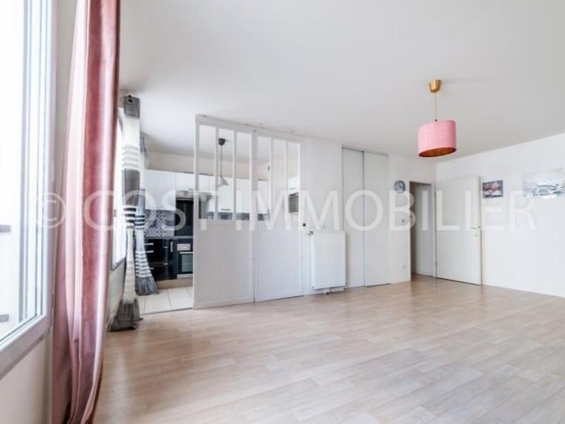 Vente appartement Gennevilliers 305000€ - Photo 3