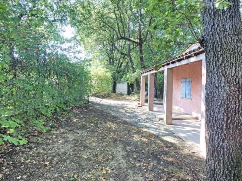 Vente maison / villa Trets 291500€ - Photo 2