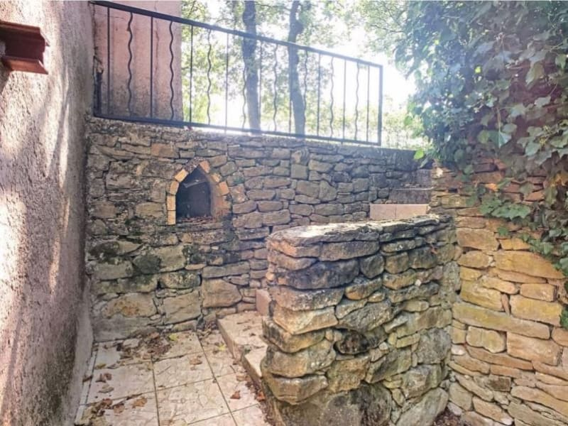 Vente maison / villa Trets 291500€ - Photo 6