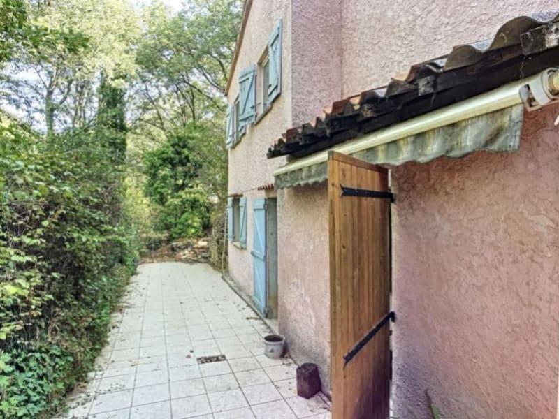 Vente maison / villa Trets 291500€ - Photo 10