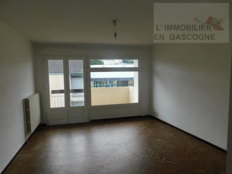 Rental apartment Auch 430€ CC - Picture 1