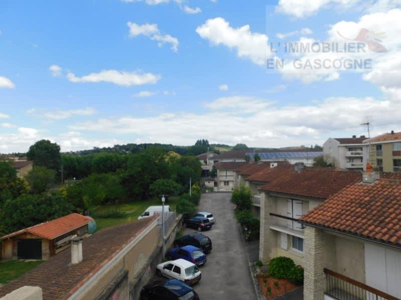 Alquiler  apartamento Auch 430€ CC - Fotografía 2