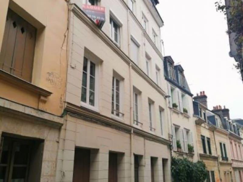 Rental apartment Rouen 500€ CC - Picture 7