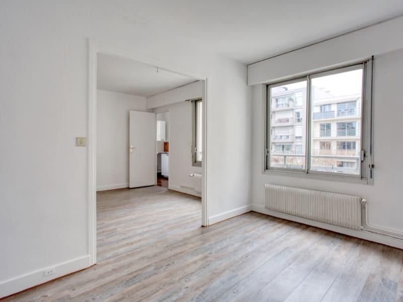 Venta  apartamento Paris 15ème 399000€ - Fotografía 1