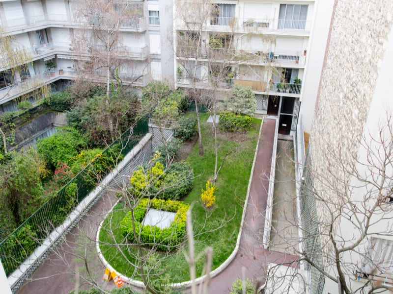 Venta  apartamento Paris 15ème 399000€ - Fotografía 2