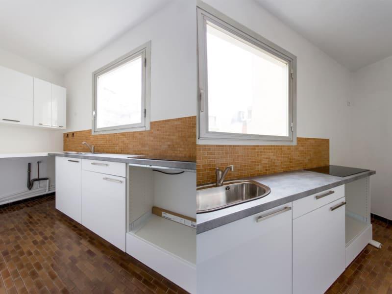 Venta  apartamento Paris 15ème 399000€ - Fotografía 5
