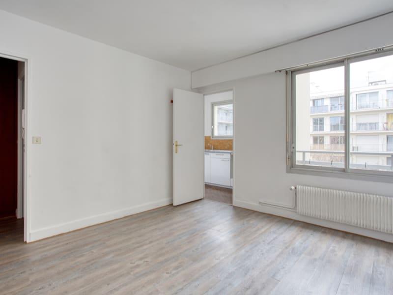 Venta  apartamento Paris 15ème 399000€ - Fotografía 7