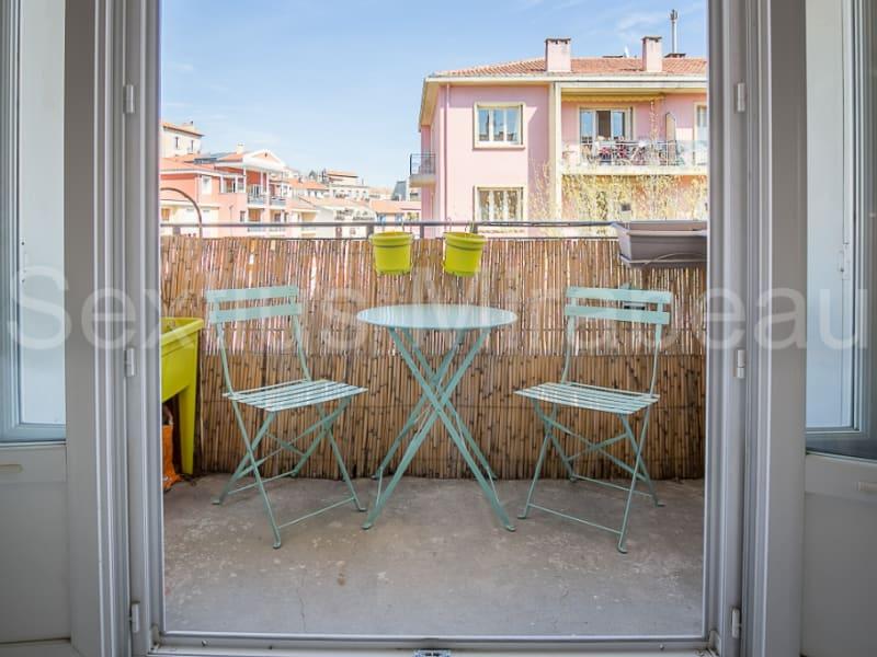 Vente appartement Aix en provence 375000€ - Photo 1