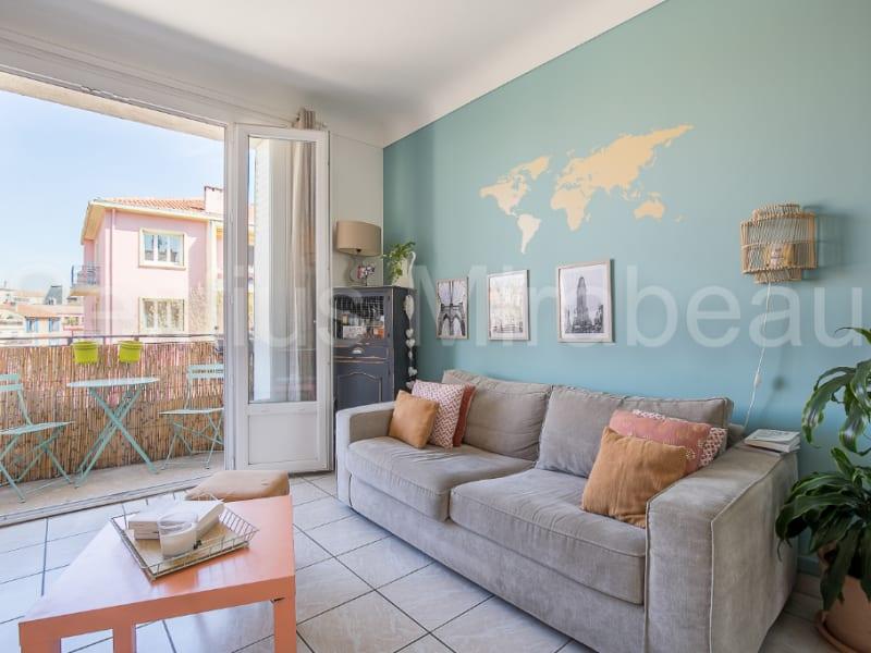 Vente appartement Aix en provence 375000€ - Photo 2