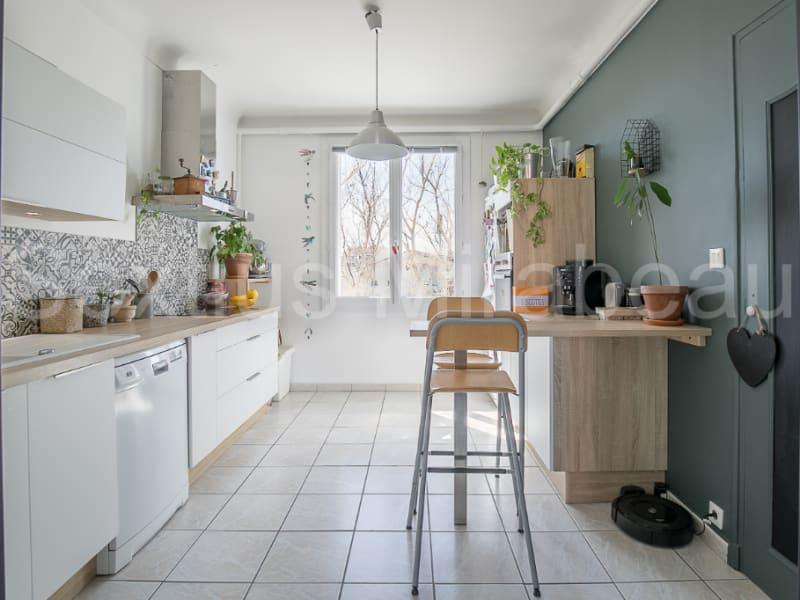 Vente appartement Aix en provence 375000€ - Photo 4