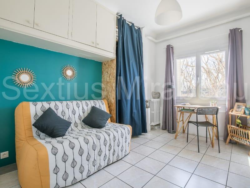 Vente appartement Aix en provence 375000€ - Photo 8