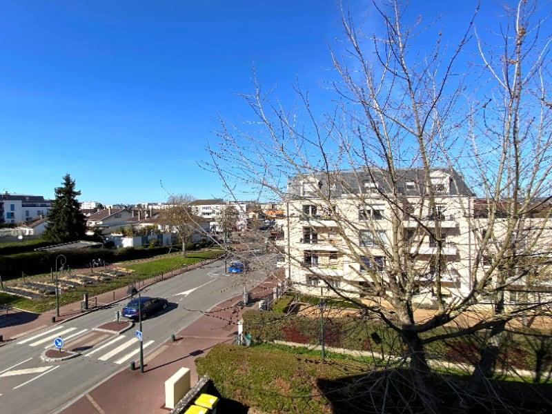 Rental apartment Les clayes sous bois 770€ CC - Picture 7