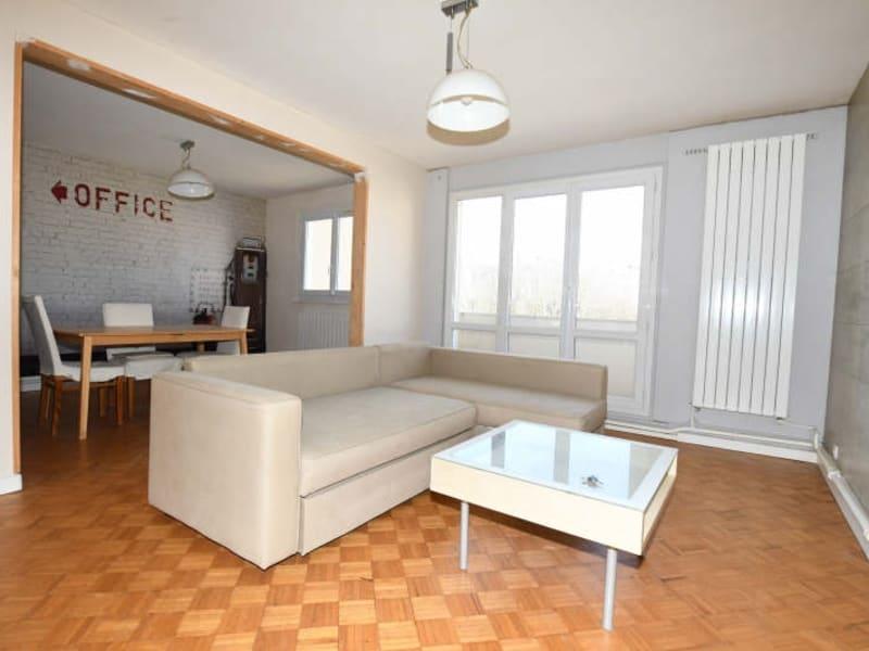 Revenda apartamento Bois d arcy 180000€ - Fotografia 1