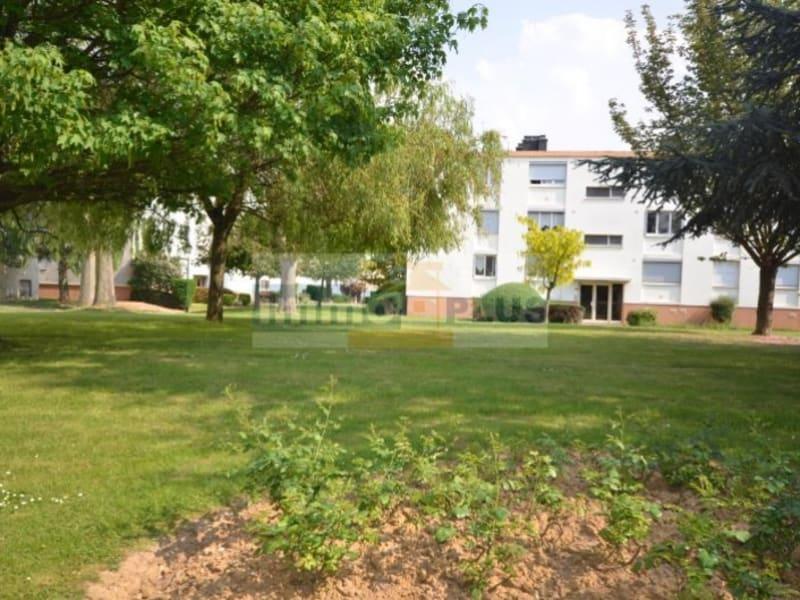 Revenda apartamento Bois d arcy 179000€ - Fotografia 1