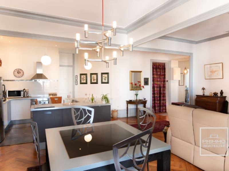 Sale apartment Lyon 6ème 595000€ - Picture 3