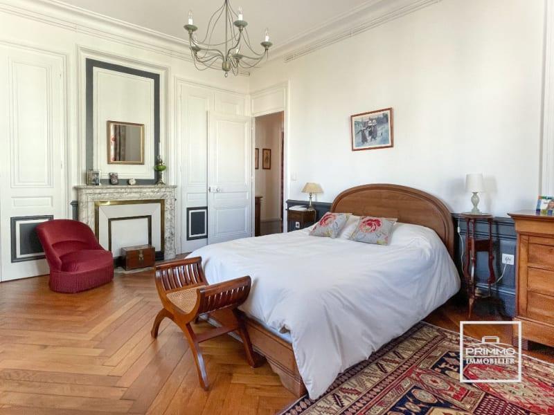 Sale apartment Lyon 6ème 595000€ - Picture 4