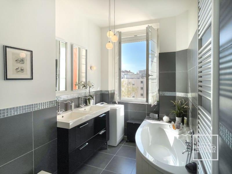 Sale apartment Lyon 6ème 595000€ - Picture 5