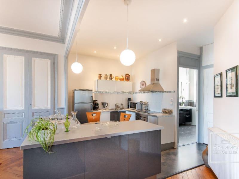 Sale apartment Lyon 6ème 595000€ - Picture 7