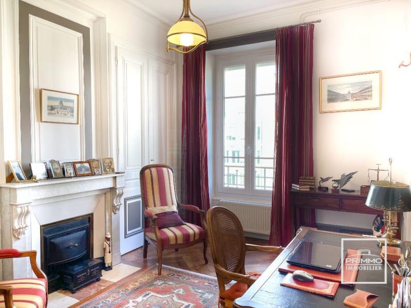 Sale apartment Lyon 6ème 595000€ - Picture 8
