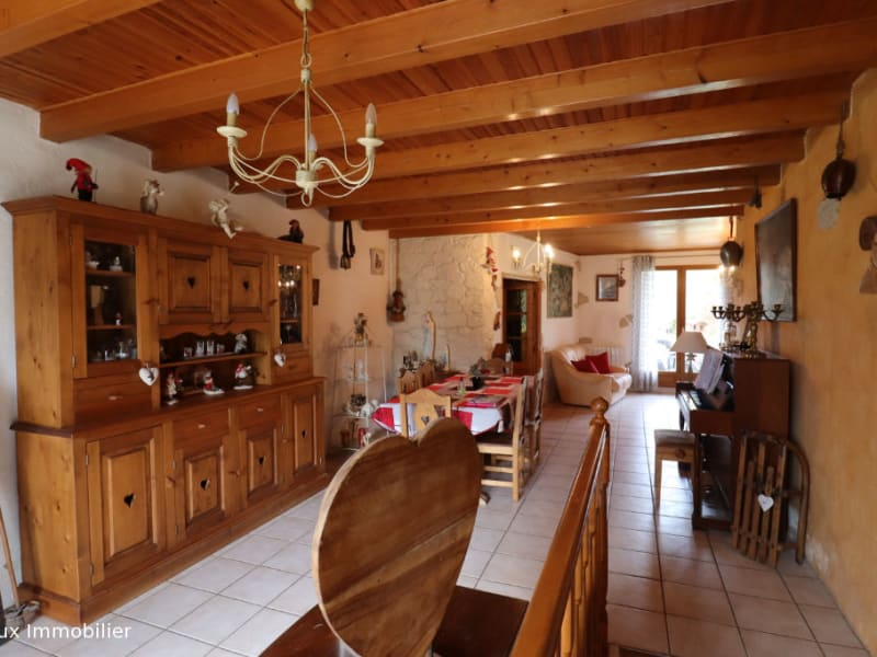 Vente maison / villa Albens 430 500€ - Photo 5