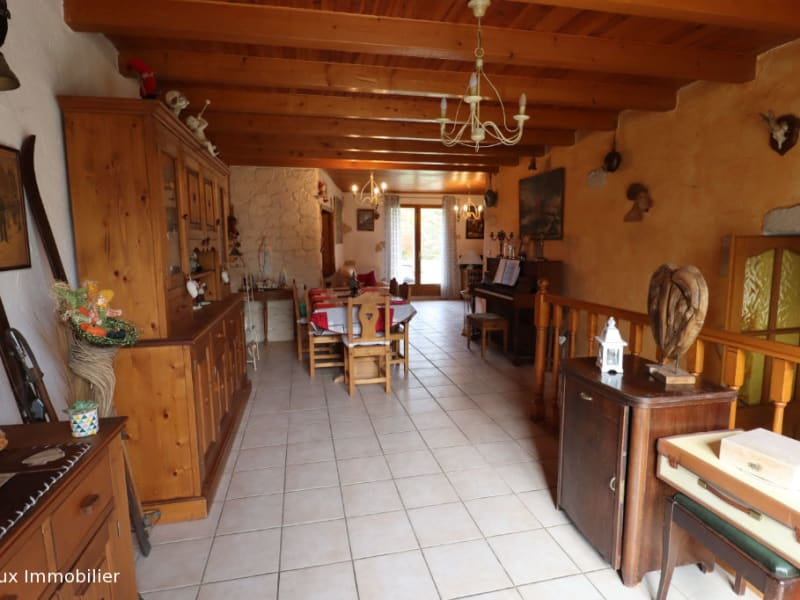 Vente maison / villa Albens 430 500€ - Photo 6