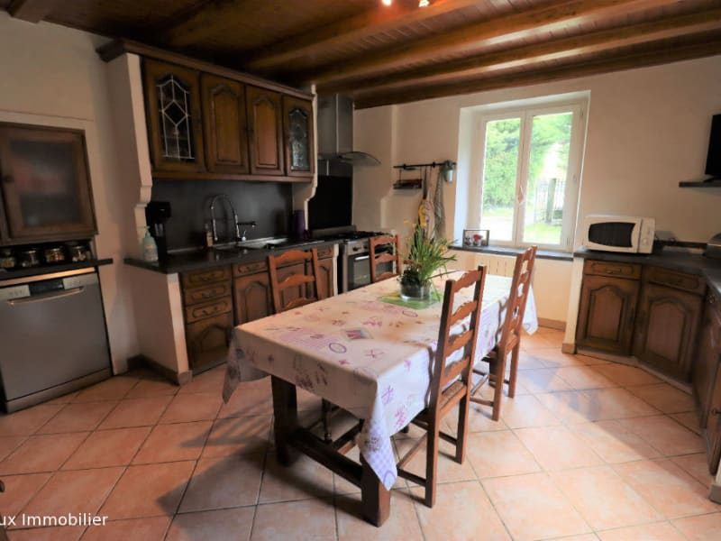 Vente maison / villa Albens 430 500€ - Photo 7