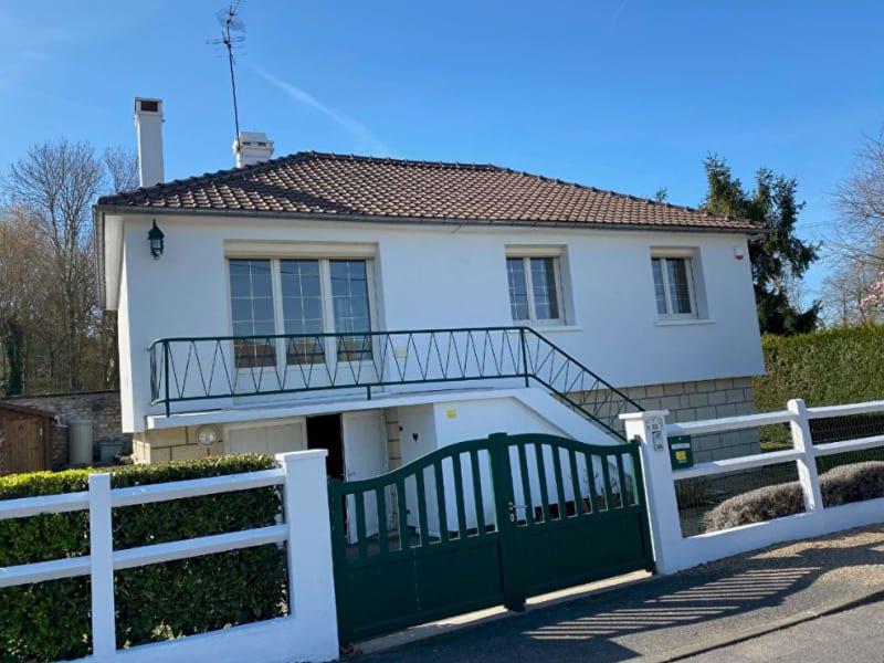 Sale house / villa Gouvieux 335000€ - Picture 1