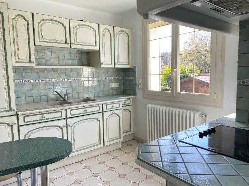 Sale house / villa Gouvieux 335000€ - Picture 5
