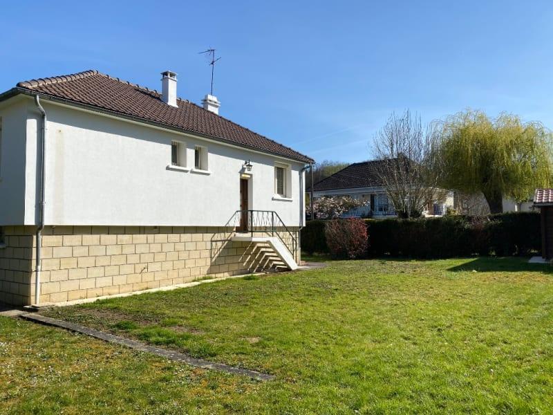 Sale house / villa Gouvieux 335000€ - Picture 11