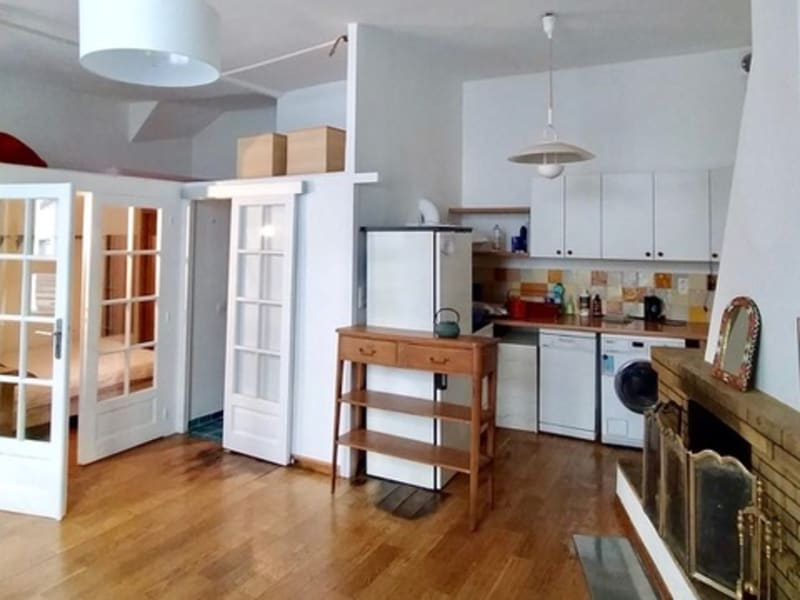 Location appartement Paris 5ème 1 350€ CC - Photo 1