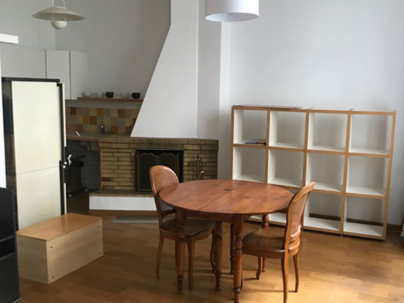Location appartement Paris 5ème 1 350€ CC - Photo 5