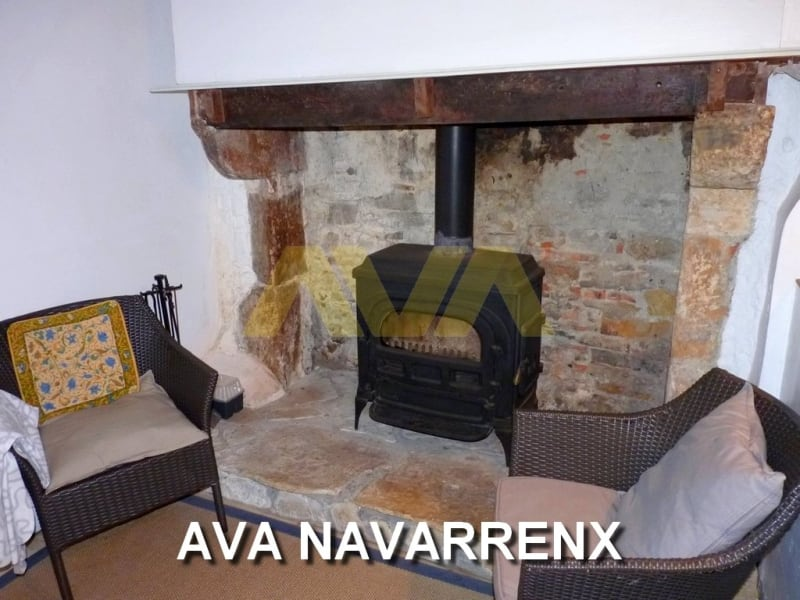 Vente maison / villa Navarrenx 249 900€ - Photo 1