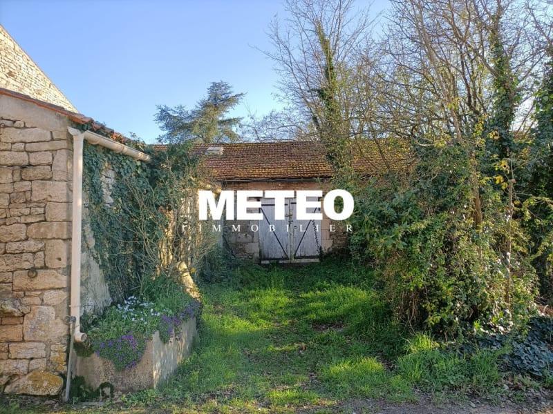 Verkauf haus St aubin la plaine 43500€ - Fotografie 6