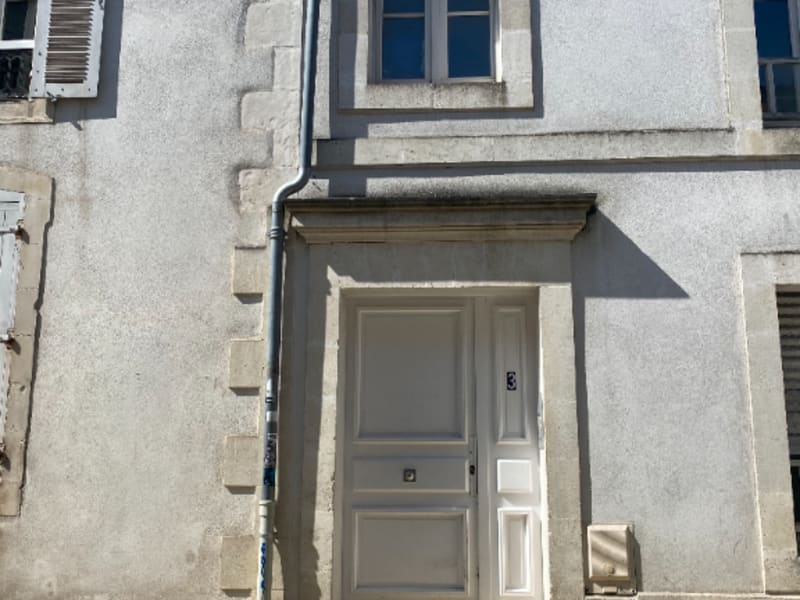 Location appartement La rochelle 546€ CC - Photo 6