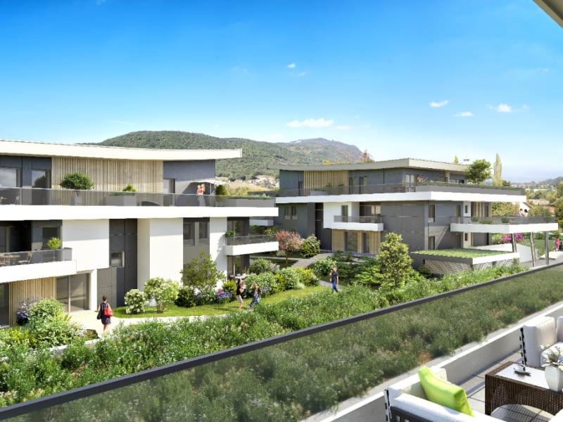 Sale apartment Aix les bains 542000€ - Picture 1