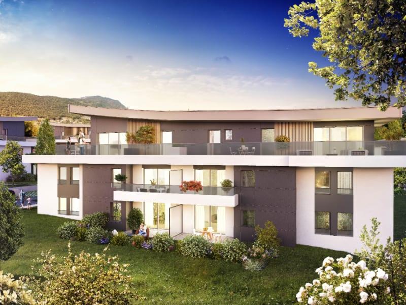 Sale apartment Aix les bains 542000€ - Picture 3