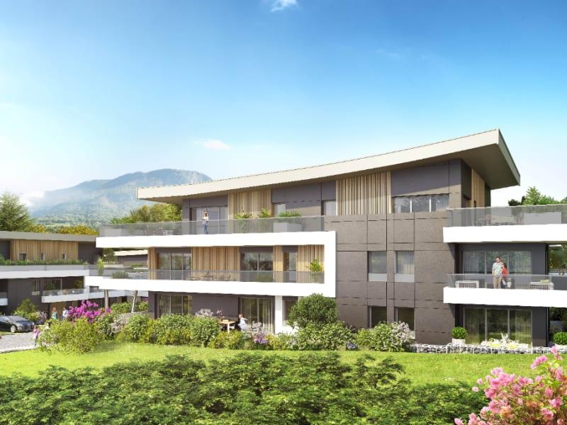 Sale apartment Aix les bains 542000€ - Picture 4
