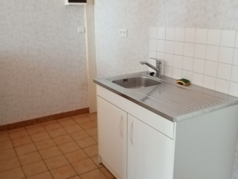 Rental apartment Saint quentin 405€ CC - Picture 4