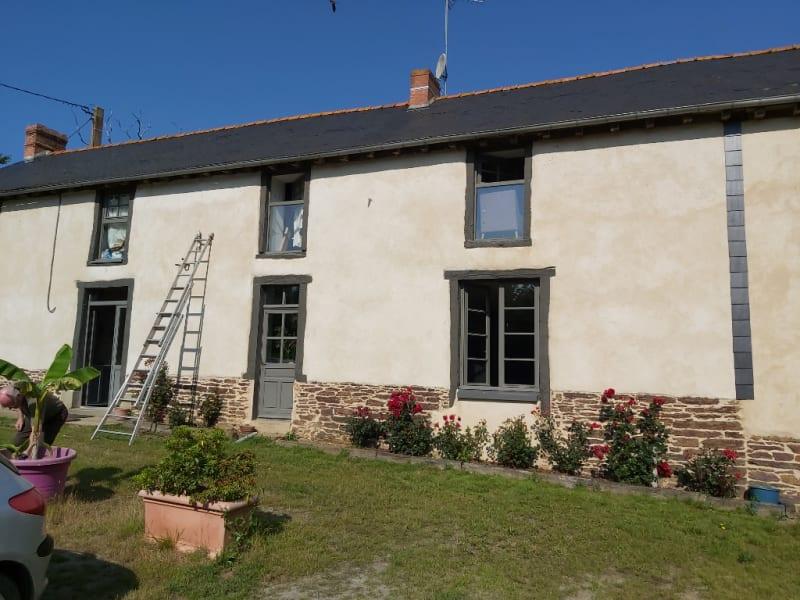 Vente maison / villa Mordelles 369800€ - Photo 1