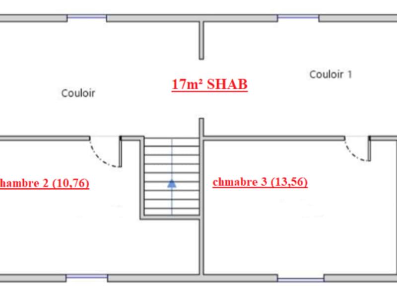 Sale house / villa Breal sous montfort 384800€ - Picture 11