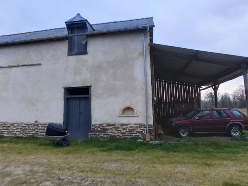 Sale house / villa Breal sous montfort 197 600€ - Picture 5