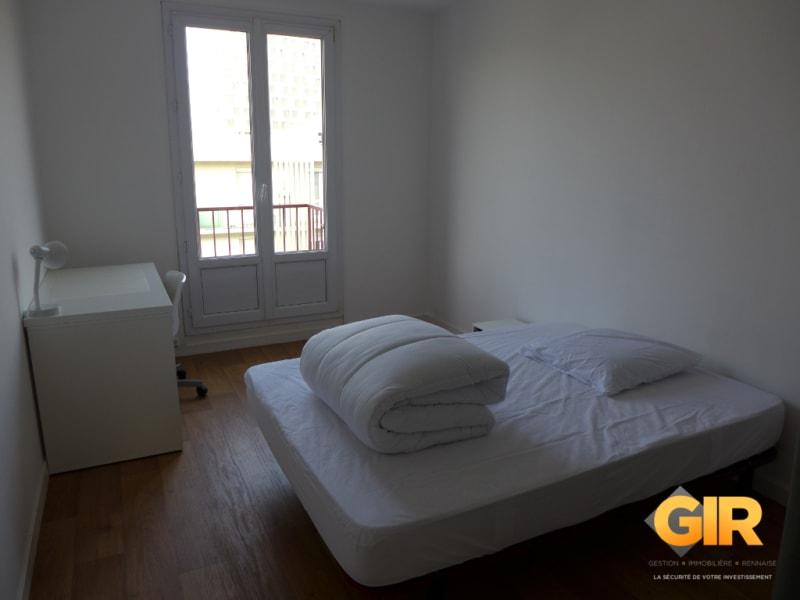 Rental apartment Rennes 380€ CC - Picture 4