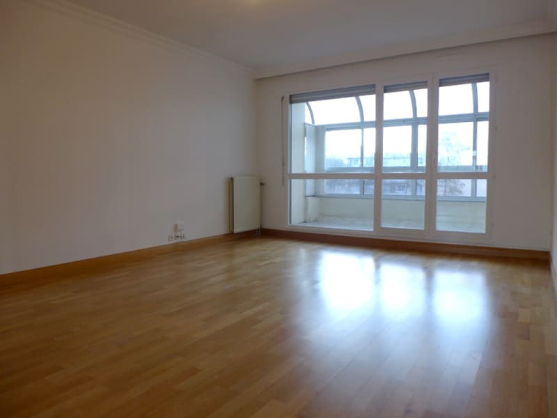 Rental apartment Rennes 900€ CC - Picture 2